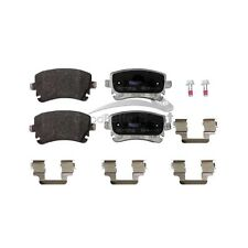 New Ferodo Disc Brake Pad Set Rear FDB1655 8E0698451P for Audi