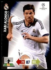 Panini Champions League 2012-2013 Adrenalyn XL Xabi Alonso Real Madrid CF