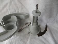 Messer Schnitzelwerk für BRAUN Küchenmaschine K3000 Typ 3210