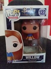 Funko Pop Television Buffy The Vampire Slayer Willow Vaulted Retired 122