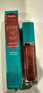 Thrive Causemetics Glossy Lip Mark liquid stain (PAMELA)