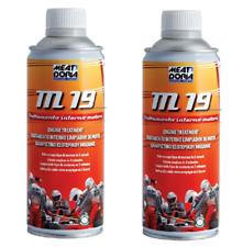 M19 - PULIZIA INTERNA MOTORE SPRAY PROFESSIONALE (N.2 PEZZI)