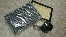 Inspektionspaket Filter Wartungskit Chrysler 300 C 3,5 + 5,7 2004-