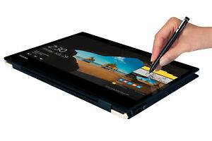 """Toshiba Portege X20 X20W 12.5"""" i5 3.6GHz 256GB SSD 16GB Laptop 2-in-1 Win 10 Pro"""