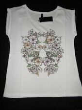 Crossroads Regular Size Floral Tops and Blouses for Women