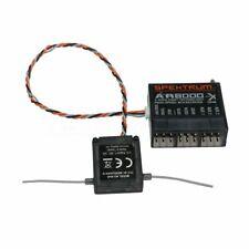 AR8000 2.4GHz 8CH High-speed Receiver Extended Antenna For Spektrum DX7s DX8