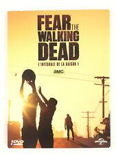 Fear The Walking Dead Saison 1 Coffret DVD
