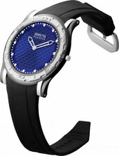 New Mens Invicta 23947 Reserve Sottile 3.0 Ultra Slim Swiss Blue Dial Watch