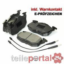 Bremsbelag Bremssteine Klötzer RENAULT CLIO I VORNE VORDERACHSE Bendix System