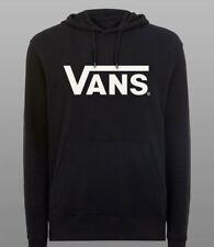 VANS Mens Hoodie Hooded Jumper Sweatshirt