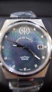 Revue Thommen Damen-Armbanduhr URBAN Gents watch  1080106