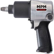 """1/2"""" Schlagschrauber MPM CLASSIC, 1045 Nm Lösemoment, Druckluft-Schlagschrauber"""