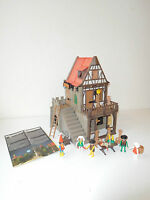 Playmobil 3447 rathaus + manual