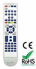Remote Control for Wharfedale DVDR24HD160F DVD by SparesXpert