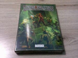 Dungeonslayers Basisbox Neu OVP Uhrwerk Verlag 2012