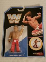 Shawn Michaels - WWE Retro Series 7 Mattel Toy Wrestling Action Figure