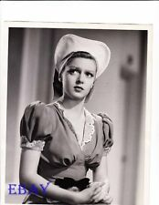 Lana Turner cute VINTAGE Photo We Who Were Young
