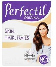 Vitabiotics Perfectil Original 30 Tablets for Healthy Skin, Hair and Nails