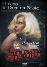 EL CASO DE CARMEN BROTO SILVIA TORTOSA DVD DONCHOLLO
