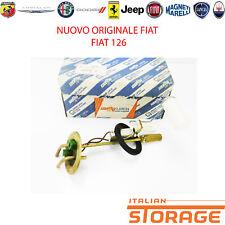 FIAT 126 500  GALLEGGIANTE SERBATOIO NUOVO ORIGINALE 4374276