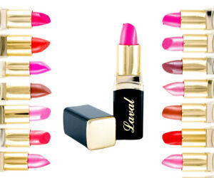 Laval Classic Lipstick Long Lasting 18 Shades to choose from