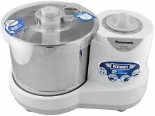 Panasonic Ultimate Wet Grinder MK-SW 200 (White) 240-W With Free Plug & Shipping