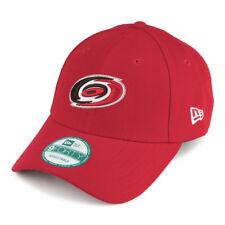 Carolina Hurricanes New Era NHL 9FORTY Cap - New w/Tags - Top Quality Brand