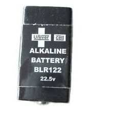 22.5 V  BATTERY BLR 122, REPLACEMENT FOR A412,215,15F20,V72