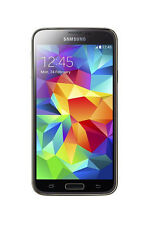 Samsung  Galaxy S5 SM-G900F - 16GB - Copper Gold (Ohne Simlock) Smartphone