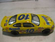Nascar #10 Scott Riggs Nesquik Ford Taurus 124 Scale Diecast Mattel 1999   dc661