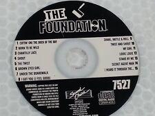 Sound Choice Foundation Karaoke Disc SC7527 CD+G CDG