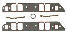 Mr Gasket 5828 BBC Ultra Seal Rectangle Port Intake Manifold Gasket Kit Mark IV