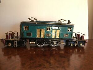 RARE American Flyer # 4687 1927 Engine President Special Standard Wide Gauge WOW