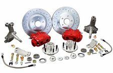"Performance Online 64-72 Chevelle El Camino 13"" Big Brake Disc Brake Conversion"