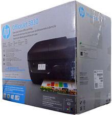 HP OfficeJet Pro 3830 New In Box Printer