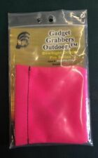 Gadget Grabbers Outdoors - Bow Sight Gripper Pro Series - Small Pink