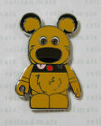 AUTHENTIC Disney Vinylmation Pixar #1 Series DUG The Dog With Tongue Out UP! Pin
