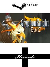 Gryphon Knight Epic Steam Key - for PC, Mac or Linux (Same Day Dispatch)