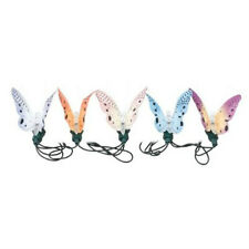 10 String Fiber Optic Butterfly String Lights