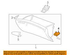 HONDA OEM Glove Compartment Box-Hinge 77515SZ3A02