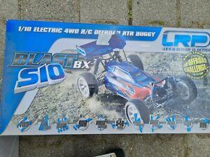 LRP S10 blast bx Buggy RTR 1:10
