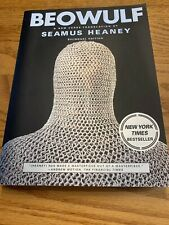 Beowulf : A New Verse Translation by Seamus Heaney