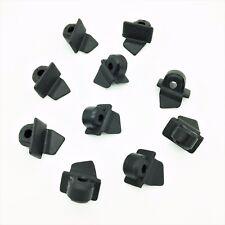 10 x Kunststoffeinsatz für Montagekopf Beissbarth M42 M43 M50 Corghi Faip