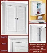 Beau Elegant Home Fashions Medicine Cabinets | EBay