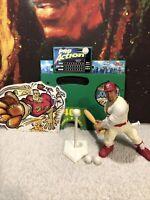 MLB Baseball Starting Lineup Pro Action Figure St. Louis Cardinals Mark McGwire
