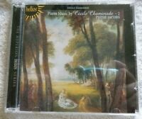 PIANO MUSIC BY CECILE CHAMINADE 2; PETER JACOBS; HELIOS CDH55198; NEAR MINT CD