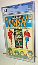 80 Page Giant #9, CGC 6.5, Cream to Off-White Page