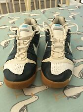 Men's White Nike Trainers Size 12