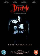 Bram Stoker's Dracula (DVD / Gary Oldman / Francis Ford Coppola 1992)