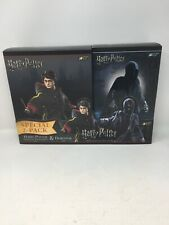 Star Ace The Goblet of Fire Dementor & Triwizard Harry Potter 1/8 Figure 2 Pack